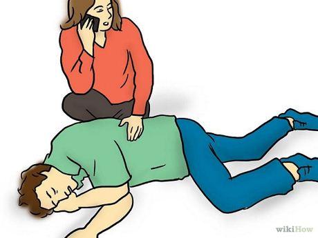 Cách xử lý kịp thời cho nạn nhân bị ngạt khói khi hỏa hoạn (3)