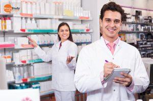 Cơ hội nghề nghiệp trong ngành Dược