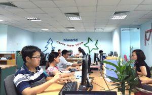 Doanh nghiệp đặt hàng sinh viên CNTT
