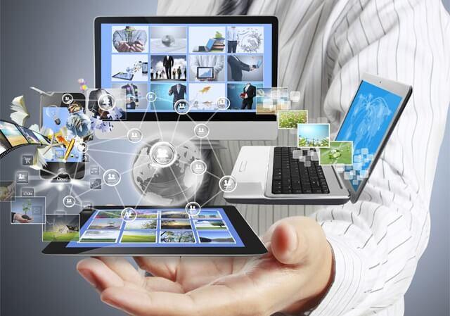 Đi tìm lợi ích của công nghệ Internet mang lại cho cuộc sống 1