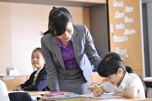 gia sư Tiếng Anh lớp 6 tại hà nội
