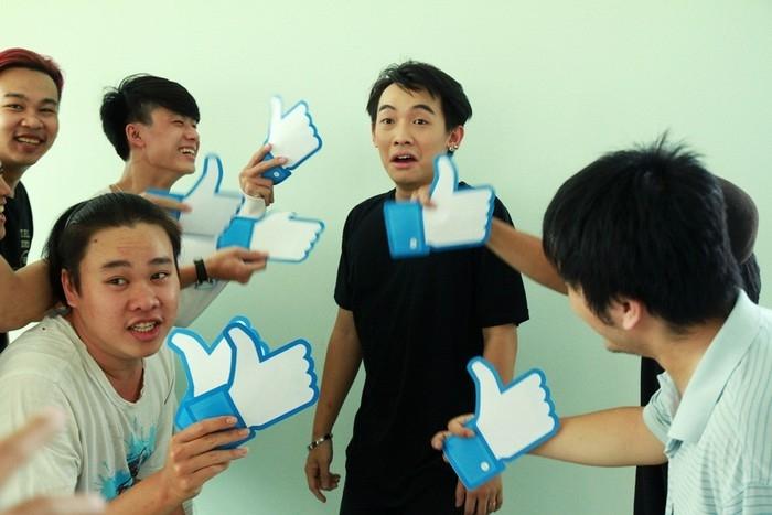 Nhiều bạn trẻ hiện nay đang mất định hướng, thiếu lý tưởng sống do bị mắc bệnh sống ảo trên mạng xã hội