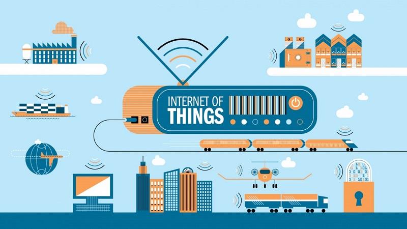 Hệ thống đèn thông minh - ứng dụng công nghệ của Internet of ThingsHệ thống đèn thông minh - ứng dụng công nghệ của Internet of Things