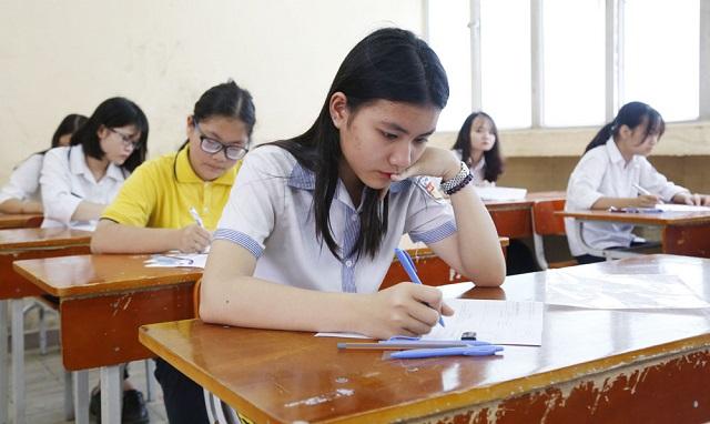 Phương án tuyển sinh có một sự thay đổi kỳ thi tuyển vào lớp 10 năm học 2018 – 2019