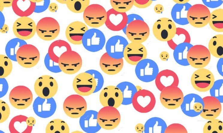 Bão trên facebook là gì? Bão wall trên facebook có nghĩa là gì?